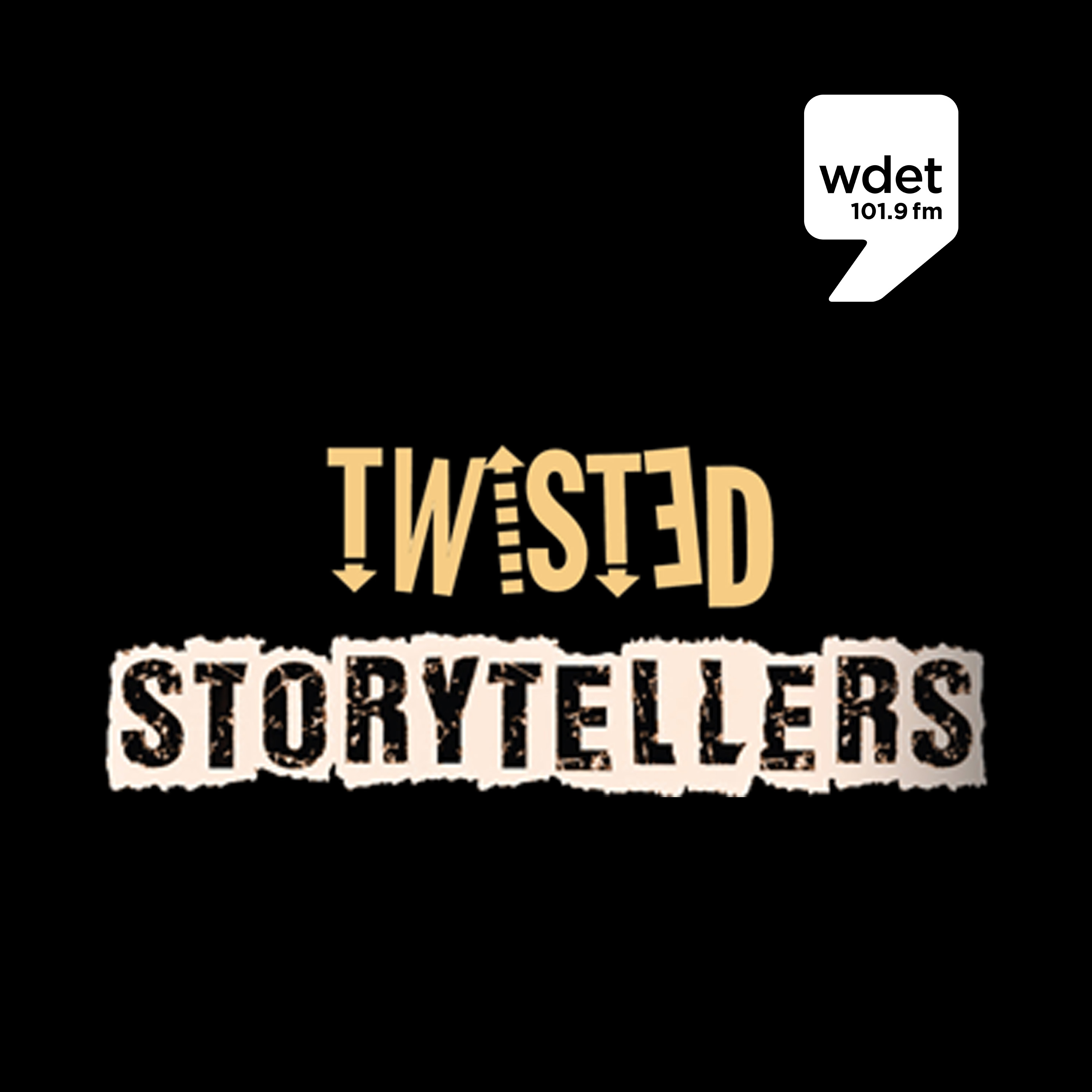 Twisted Storytellers